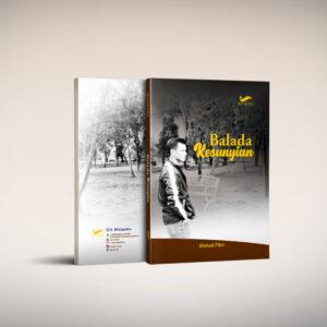 Buku Balada Kesunyian