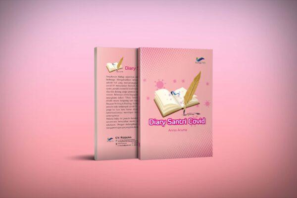 Diary Santri Covid