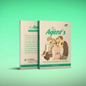 The Agent's - Munculnya seseorang dari masa lalu
