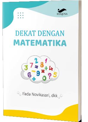 Katalog Buku Dekat dengan Matematika