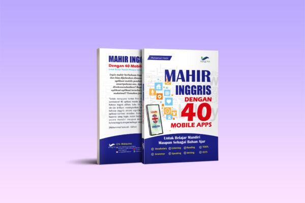 Mahir Inggris Dengan 40 Mobile Apps